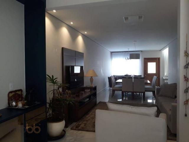 Casa com 4 dormitórios à venda, 183 m² por R$ 800.000 - Jardim Park Real - Indaiatuba/SP - Foto 11