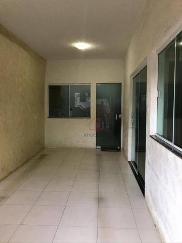 OPORTUNIDADE: Casa de 2 Pavimentos com 4 dormitórios (1 suíte) à Venda, 192 m² por R$ 280. - Foto 3