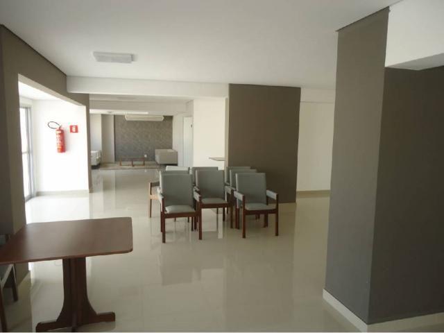Apartamento à venda com 3 dormitórios em Santa helena, Cuiaba cod:21957 - Foto 11