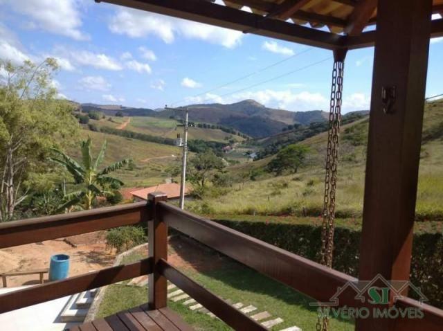 Casa à venda com 2 dormitórios em Areal, Areal cod:3128 - Foto 2