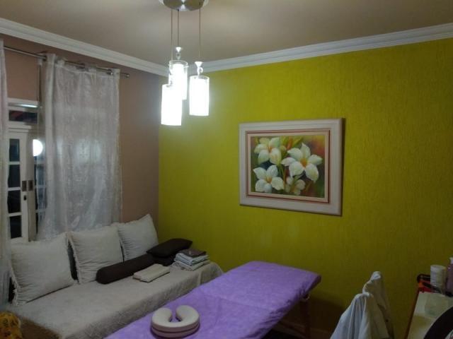 Casa à venda com 4 dormitórios em Santa rosa, Belo horizonte cod:4183 - Foto 11