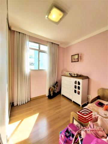 Apartamento à venda com 2 dormitórios em Santa mônica, Belo horizonte cod:1488 - Foto 11