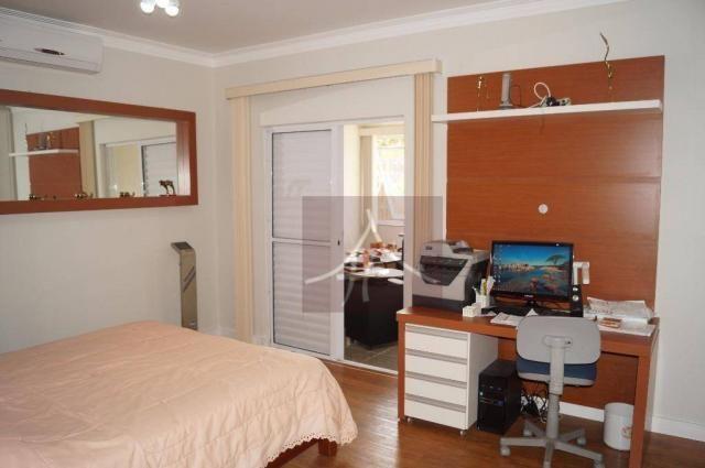 Casa com 4 dormitórios à venda, 185 m² por R$ 1.323.000,00 - Condomínio Casas de Gaia - Ca - Foto 10