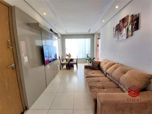Apartamento à venda com 2 dormitórios em Santa mônica, Belo horizonte cod:1488 - Foto 3
