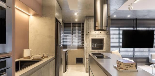 Apartamento 01 suíte e 01 vaga no Boa Vista, Curitiba - Foto 5
