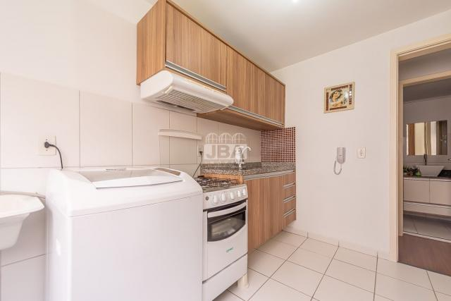 Apartamento à venda com 1 dormitórios em Hauer, Curitiba cod:632982863 - Foto 18