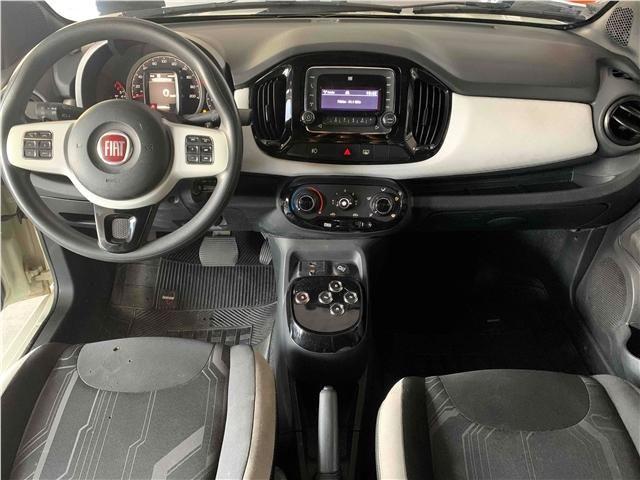Fiat Uno 2016 1.4 evo way 8v flex 4p automatizado - Foto 7
