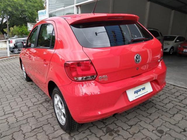 Volkswagen Gol 1.6 8V Flex 4P manual  - Foto 4