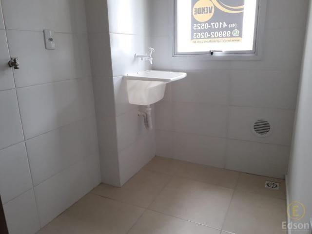 Apartamento para Venda em Palhoça, São Sebastião, 2 dormitórios, 1 banheiro, 1 vaga - Foto 9
