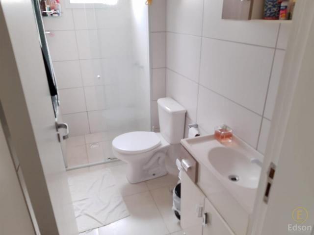 Apartamento para Venda em Palhoça, Pagani, 3 dormitórios, 1 suíte, 2 banheiros, 1 vaga - Foto 12