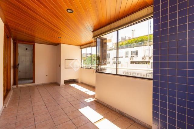 Apartamento para alugar com 3 dormitórios em Menino deus, Porto alegre cod:334202 - Foto 5