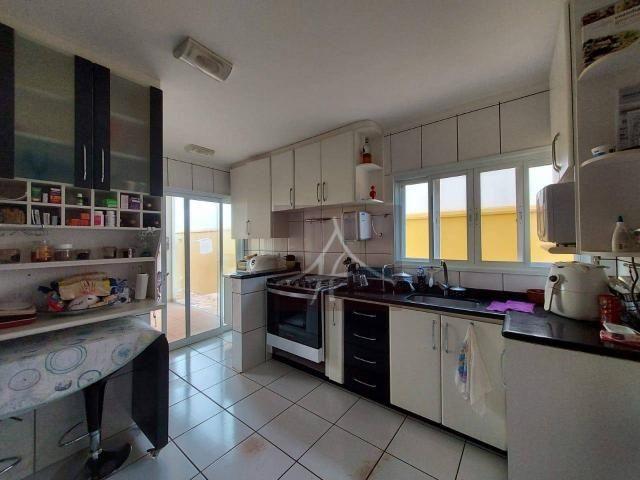 Casa com 3 dormitórios à venda, 300 m² por R$ 940.000,00 - Betel - Paulínia/SP - Foto 4
