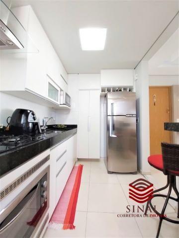 Apartamento à venda com 2 dormitórios em Santa mônica, Belo horizonte cod:1488 - Foto 17