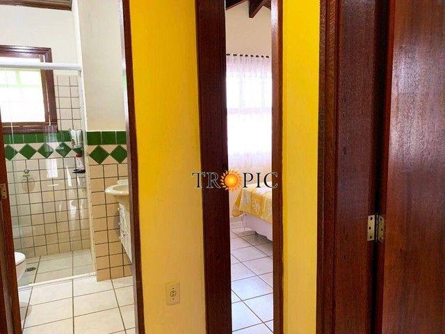 Casa com 2 dormitórios à venda, 70 m² por R$ 470.000 - Boracéia - Bertioga/SP - Foto 16