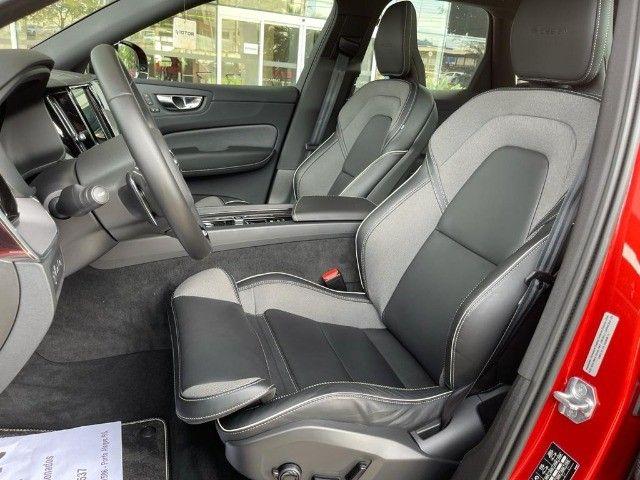 Volvo Xc60 2.0 T8 Hybrid R-Design Awd Geartronic / Único dono! Apenas 19mil Km! - Foto 9