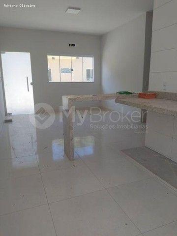 Casa em Condomínio para Venda em Goiânia, Jardim Novo Mundo, 3 dormitórios, 1 suíte, 2 ban - Foto 11