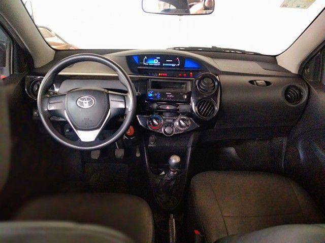 Toyota Etios 2019 - Foto 6