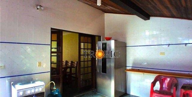 Sobrado com 2 dormitórios à venda, 82 m² por R$ 420.000,00 - Morada da Praia - Bertioga/SP - Foto 7
