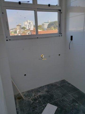 Apartamento à venda com 3 dormitórios em Santa rosa, Belo horizonte cod:3997 - Foto 5
