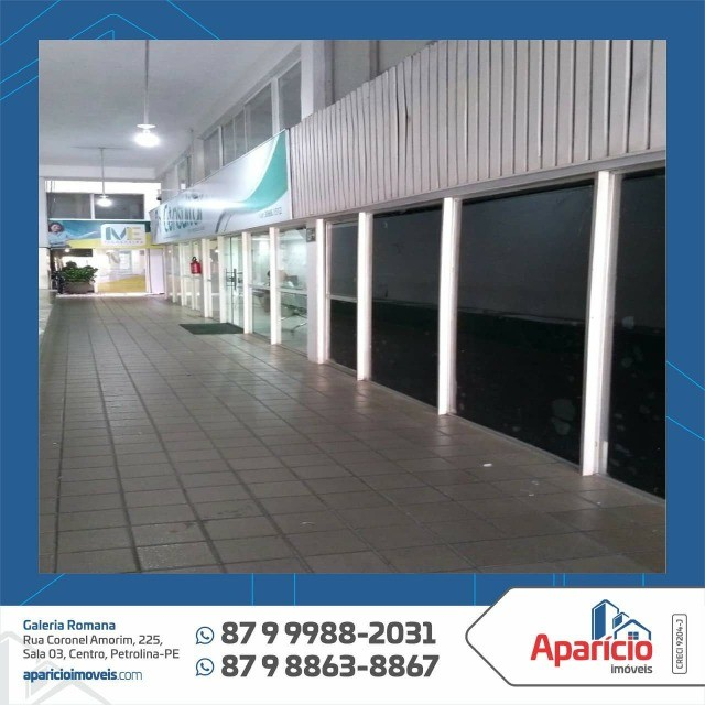 Sala Comercial para Alugar no Centro - Foto 2