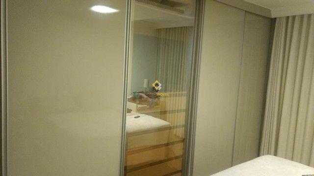 Apartamento à venda com 4 dormitórios em Santa rosa, Belo horizonte cod:3976 - Foto 7