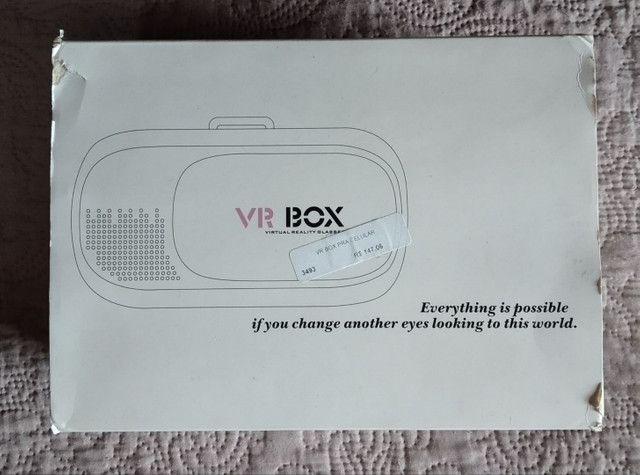 Óculo 3D VR Box - Foto 2