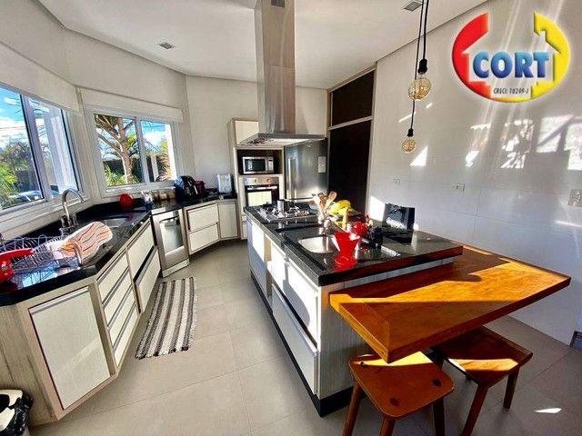 Casa com linda vista panorâmica à venda no condomínio Arujazinho!!! - Foto 10
