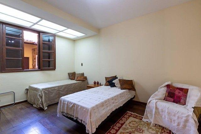 Casa duplex, 5 quartos, suites, pomar, jd. inverno, espaço gourmet, piscina - Foto 7