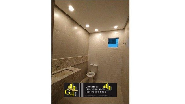 Apartamentos novos em Água fria proximo a Unipê - Foto 8