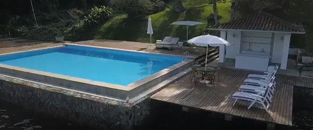Belíssima área com 24.000 m2 em Angra dos Reis - Foto 12