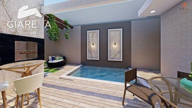 Casa à venda, VILA INDUSTRIAL, TOLEDO - PR - Foto 7