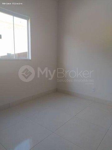 Casa em Condomínio para Venda em Goiânia, Jardim Novo Mundo, 3 dormitórios, 1 suíte, 2 ban - Foto 14