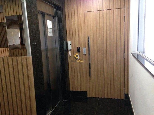 Apartamento à venda com 4 dormitórios em Santa rosa, Belo horizonte cod:3976 - Foto 17