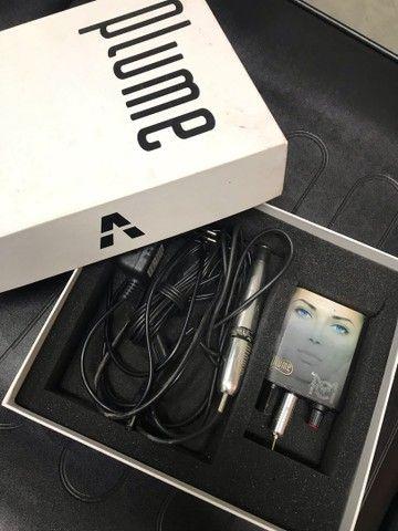 Dermografo semi novo na caixa vendendo pq tenho 3 - Foto 2