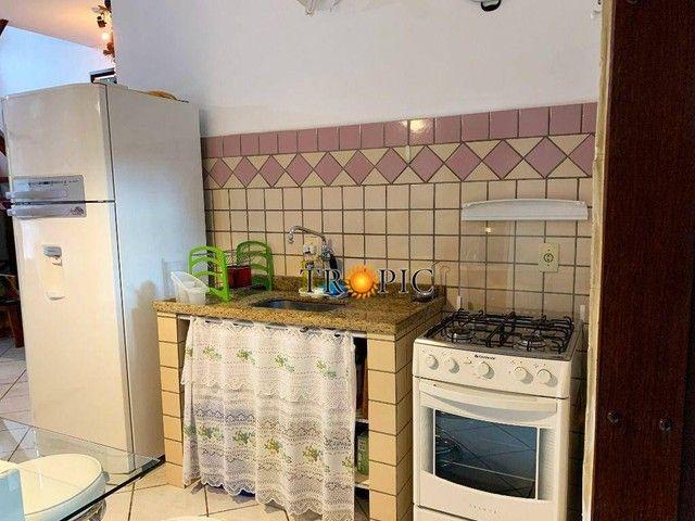 Casa com 2 dormitórios à venda, 70 m² por R$ 470.000 - Boracéia - Bertioga/SP - Foto 6