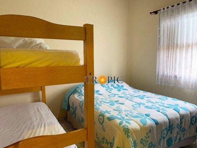 Casa com 2 dormitórios à venda, 70 m² por R$ 470.000 - Boracéia - Bertioga/SP - Foto 18