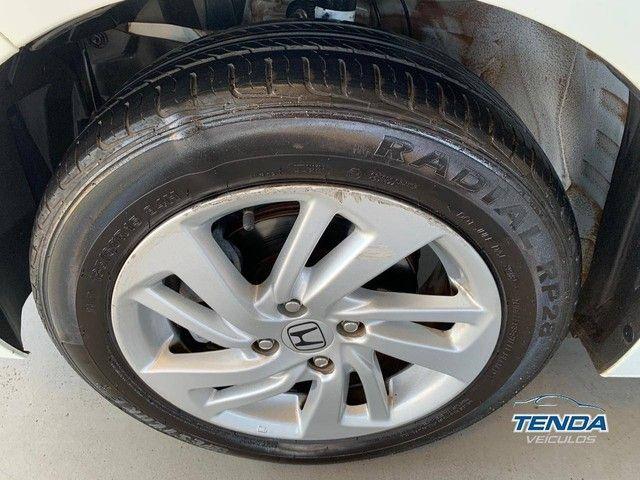 HONDA FIT 2015/2016 1.5 LX 16V FLEX 4P AUTOMÁTICO - Foto 17