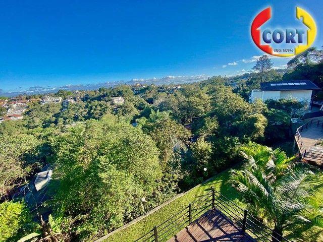 Casa com linda vista panorâmica à venda no condomínio Arujazinho!!! - Foto 3