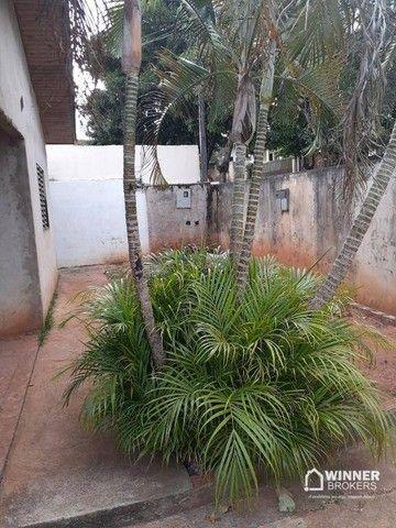 Casa com 2 dormitórios à venda, 90 m² por R$ 120.000,00 - Jardim Vitória - Cianorte/PR - Foto 12