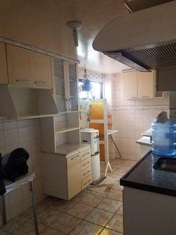 Apartamento 3 quartos, 96 m² Troco ou vendo - Foto 4