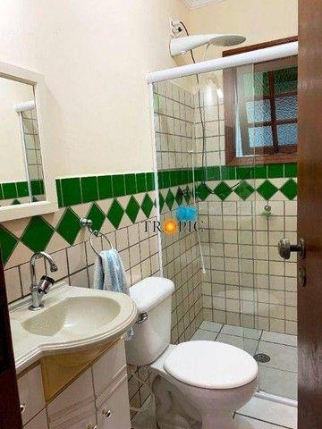 Casa com 2 dormitórios à venda, 70 m² por R$ 470.000 - Boracéia - Bertioga/SP - Foto 17