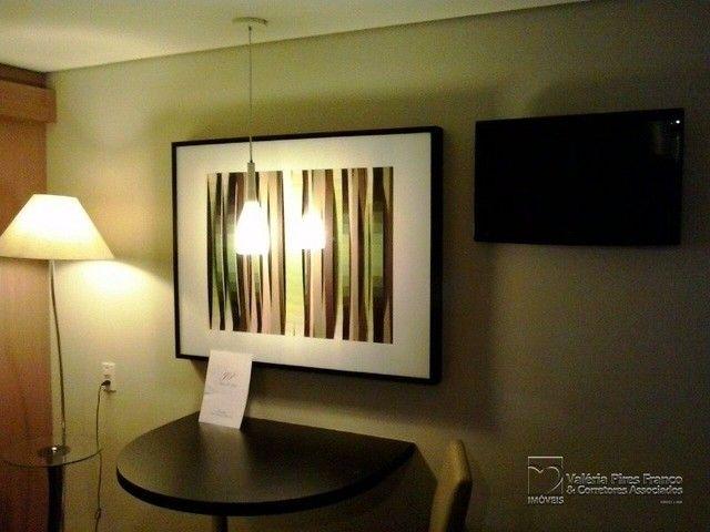 Apartamento à venda com 1 dormitórios em Nazaré, Belém cod:1577 - Foto 5