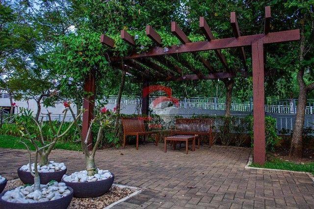 Apartamento com 3 dormitórios à venda, 115 m² por R$ 648.900,00 - Residencial Bonavita - C - Foto 20