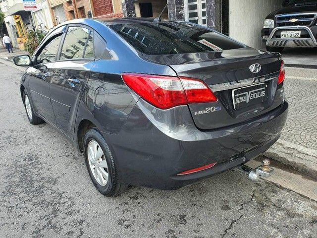Hyundai HB20 S 1.6 COMFORT MANUAL - Foto 3