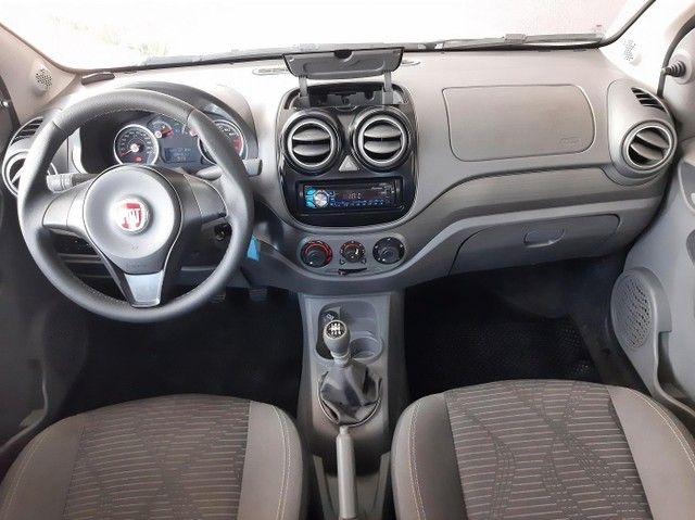 Fiat Palio Attractive 1.0 2014 bem novinho! - Foto 5