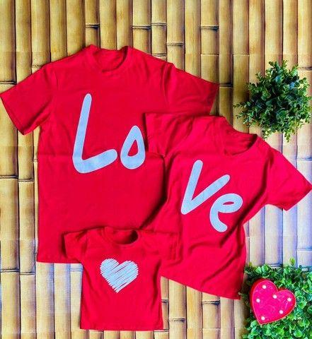 Kits T shirts - Foto 6