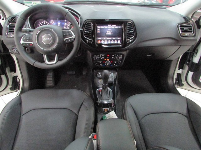 COMPASS 2021/2022 2.0 TD350 TURBO DIESEL LIMITED AT9 - Foto 3