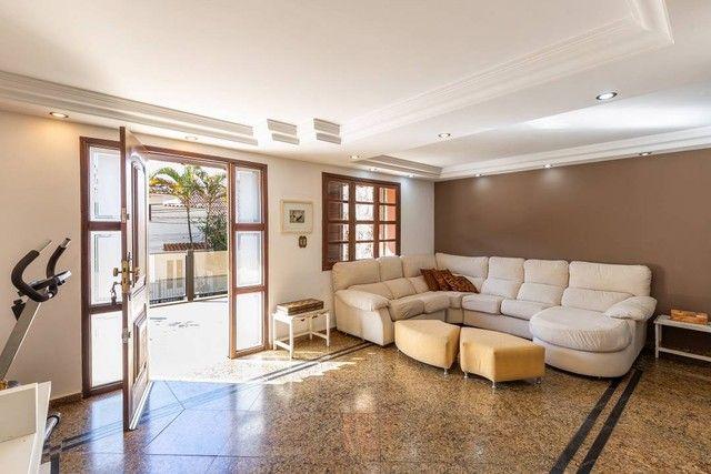 Casa duplex, 5 quartos, suites, pomar, jd. inverno, espaço gourmet, piscina - Foto 2
