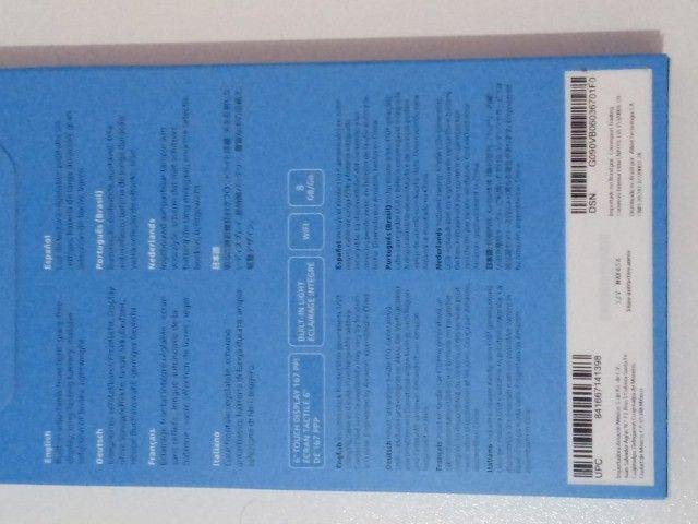 Kindle 10a. geração com bateria de longa duração - Cor Preta - Foto 5