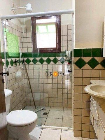 Casa com 2 dormitórios à venda, 70 m² por R$ 470.000 - Boracéia - Bertioga/SP - Foto 19